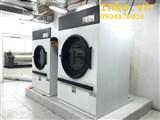 Lắp đặt máy giặt sấy cho bệnh viện Đa Khoa