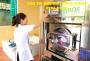 Cung cấp máy giặt công nghiệp cho Bệnh Viện