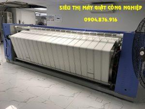 Máy là lô công nghiệp tại Thanh Hóa