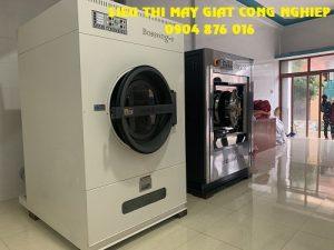 Lưu ý sử dụng máy giặt công nghiệp ở Hà Nam