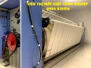 Máy giặt công nghiệp cho Trung Tâm