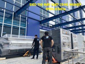 Cung cấp máy giặt cho bệnh viện ở Hà Nội