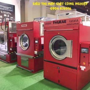 Lắp đặt hệ thống xưởng giặt tại Hải Phòng