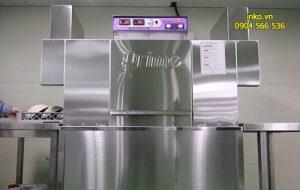 Máy rửa bát công nghiệp cho nhà hàng ở Lạng Sơn