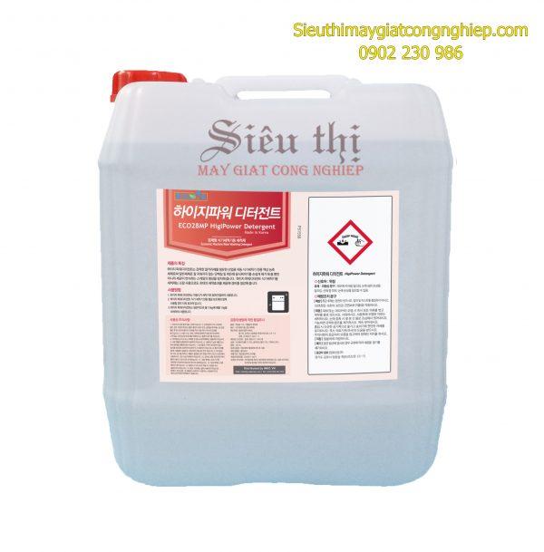Nước rửa bát dùng cho máy rửa bát ECO28MP Higipower Detergent