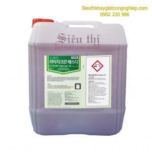 Nước rửa bát dùng cho máy rửa bát ECO29MP Higiclean SD