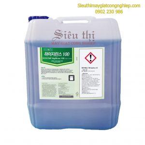 Nước trợ tráng cho máy rửa bát ECO27MP Higirinse 100