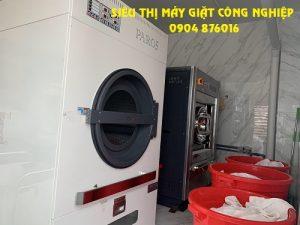 Cung ứng máy giặt công nghiệp cho khách sạn Kim Bảo - Hải Dương