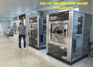 Máy sấy công nghiệp là thiết bị có tầm quan trọng đối với bệnh viện