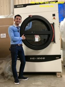 Lựa chọn đơn vị bán máy sấy công nghiệp uy tín là điều hết sức quan trọng