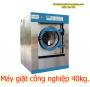 Máy giặt công nghiệp 40kg giá rẻ.